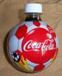 Football-themed coke